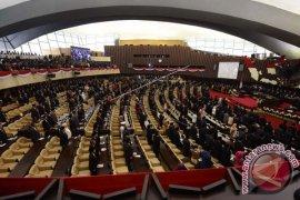 Laki-laki jadi sasaran pelecehan seksual di gedung parlemen?