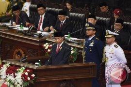 Presiden : Indonesia Perlu Keluar Dari Zona Nyaman