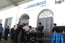 Pemkab Bondowoso Berencana Bangun Fasilitas Kereta Api Wisata
