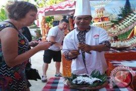 Grand Istana Rama Hotel Gelar Parade Kuliner Pecahkan Rekor MURI
