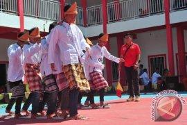 Ditjen PAS: Narapidana terbanyak dibebaskan dari Sumatera Utara