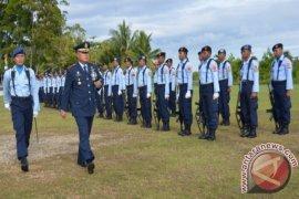 Lantamal Pontianak Amankan Oknum TNI-AU Gadungan