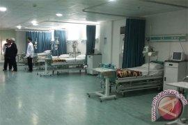 Pasien Penyakit Jantung dan Pernapasan Dominasi Klinik Kesehatan Haji