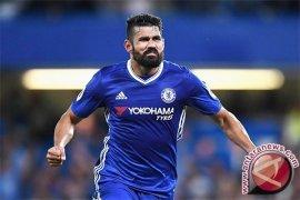 Diego Costa Resmi Kembali Berseragam Atletico Madrid