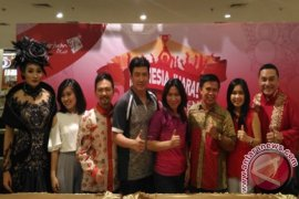 Susi Susanti Meriahkan Event Indonesia Juara