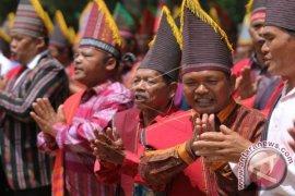 Karnaval Kemerdekaan Pesona Danau Toba