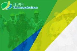 BPJS Ketenagakerjaan: Klaim Peserta Capai Rp96,02 miliar.