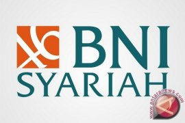 BNI Syariah dongkrak laba 37,4 persen