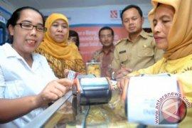 147 E-Warung Kota Bogor Belum Siap Beroperasi