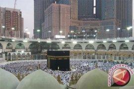 20 calon haji Indonesia meninggal di Saudi