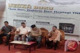 Try Sutrisno: Perkuat Jati Diri Bangsa Indonesia
