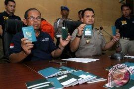 Polresta Bekasi Bongkar Praktik Penyaluran TKI Ilegal