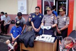 Polres Rejanglebong tangkap pencuri uang Rp400 juta