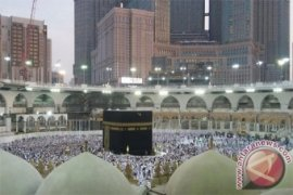 Proses Ibadah Haji Menuju Akhir Tanpa Insiden