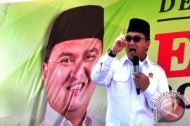Gubernur Erzaldi Dukung Global Geopark Pulau Belitung