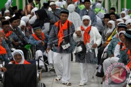 Menkes Imbau Jamaah Haji Jaga Kebersihan