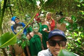 36.259 Wisatawan Kunjungi Mempawah Mangrove Park