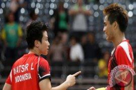 Jelang Gantung Raket, Butet Tegang Hadapi Indonesia Masters