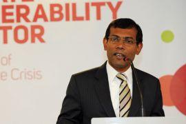 Mantan presiden Maladewa: Saya baik-baik saja, setelah lolos dari ledakan