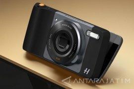 Lenovo Perkenalkan Moto Z Play Bersama Aksesoris True Zoom