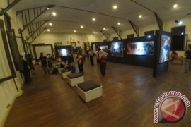 Museum Timah Indonesia di Muntok pamerkan peleburan timah abad 10