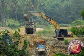 Catatan Akhir Tahun - Tambang emas ilegal masih mengancam lingkungan