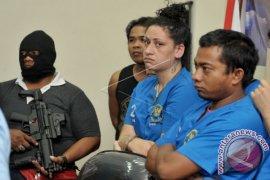 Warga Selandia Baru ditangkap diduga aniaya satpam