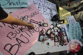 Lagi, Wartawan Foto Tewas Tertembak Di Meksiko