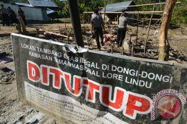 Bupati Sigi: Persoalan tambang emas Dongi-Dongi perlu dituntaskan