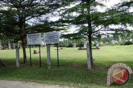 """Mukomuko Mengusulkan Benteng """"Anna"""" Sebagai Destinasi Wisata"""