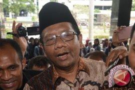 Mahfud: Dunia Sebut Indonesia Laboratorium Belajar Toleransi
