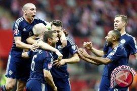 Skotlandia menang 2-0 atas San Marino, fans tak puas