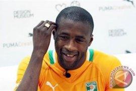 Yaya Toure Dipermalukan Oleh Pep Guardiola
