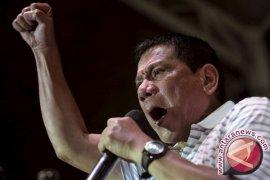 Di Filipina, Wali kota tewas ditembak