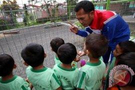 Kubu Raya berikan diklat bagi guru PAUD dan TK