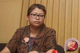 Yuyuk Andriati Iskak ditunjuk sebagai Plh Kabiro Humas KPK