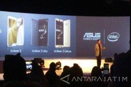 Asus Pilih Bali Untuk Peluncuran Zenfone 3 Indonesia