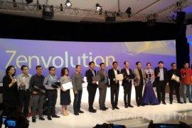 Asus Zenfone 3 Siap Kuasai Pasar Smartphone Indonesia