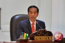 Presiden minta langkah terobosan selamatkan industri tekstil