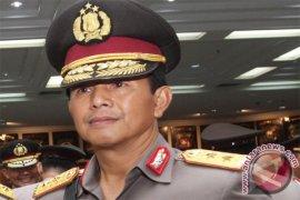 Polisi belum simpulkan penembakan DPR akibat peluru nyasar