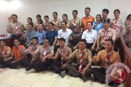 Bali Jadi Tuan Rumah Raimuna Tingkat Nasional