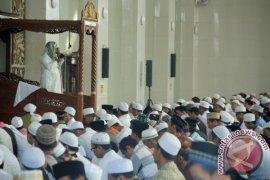 Khatib : Ibadah Kurban Simbol Loyalitas Dan Ketauhidan