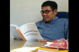 Tim Gabungan Singkawang Tertibkan Atribut Kampanye Cawako