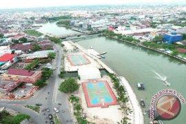 Diteliti Air Sungai Martapura