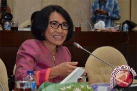 Hetifah Sjaifudian jabat Wakil Ketua Komisi X DPR