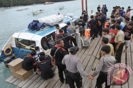 Anggota DPRD : Awasi Kapal Cepat Angkut Wisatawan