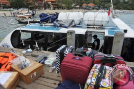 Kapal Cepat Meledak Sebabkan Satu Wisatawan Tewas