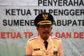 BPBD Jatim Terjunkan Tim Tangani Banjir Pujiharjo Malang