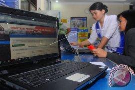 Polres Klungkung beri pelayanan SIM online