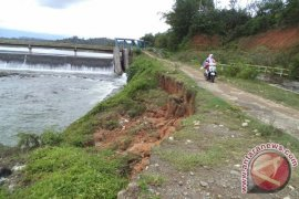 ESDM Bengkulu evaluasi pengerukan Sungai Air Nipis